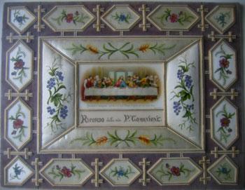Canivet la nuova vita dell 39 antica arte della carta casa for Planimetrie aggiunte casa