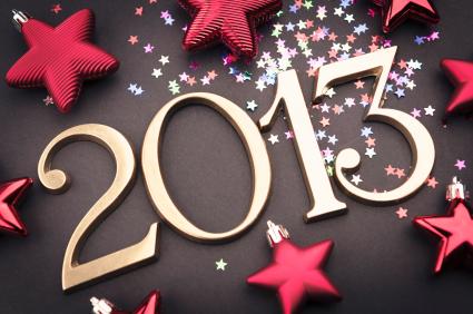 Happy New Year by Casa Cenina