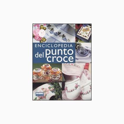 Enciclopedia del punto croce da fabbri editore libri for Formelle thun saldi