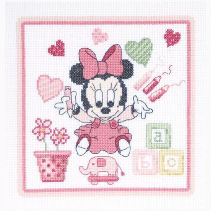 Disney Baby L Universo Di Minnie
