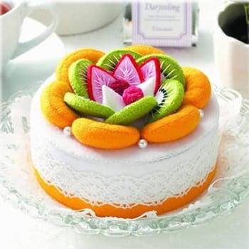 Sunfelt Cake