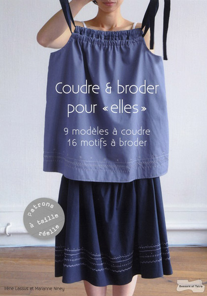 Coudre & Broder pour else
