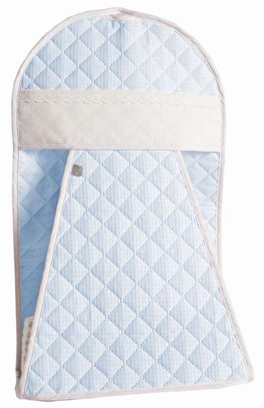 Top DMC Baby Collection - Baby Porta Pannolini - Azzurro da DMC - Per CJ98