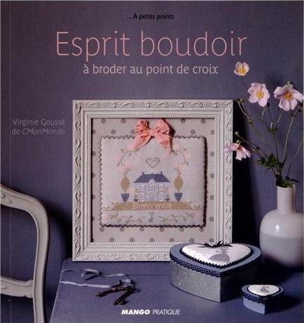 Esprit boudoir