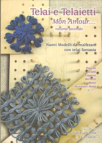 ampia selezione di design selezione premium prezzo minimo Telai e Telaietti Mon Amour ... vol.2