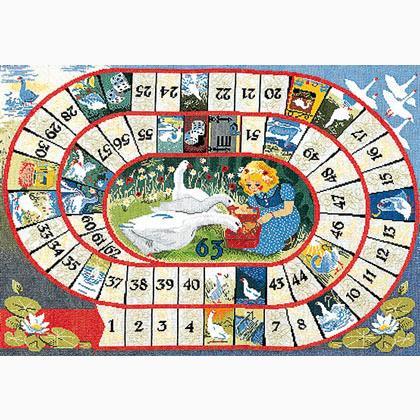 Il gioco dell 39 oca aida da thea gouverneur altre for Gioco dell oca da stampare e colorare