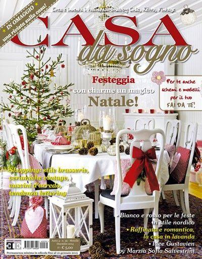 Casa da sogno n 39 da editoria europea libri riviste for Riviste di case